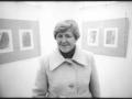 Zora Plesner, 1981