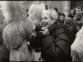 Inge Morath, 2001