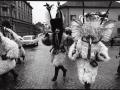 Kurenti v mestu, 1974